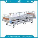 AG-By103 3-Function Aluminiumhandläufe gebildet im China-Krankenhaus-Bett für Verkauf