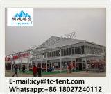 Fabrik-Qualitäts-doppelter Decker-Zelle-Zelt mit VIP-Bodenbelag