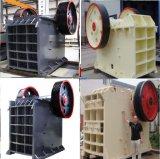 Novo tipo triturador de maxila/triturador de minério/triturador de pedra/triturador de maxila para o esmagamento de pedra