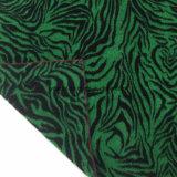 Шток ткани 3 шерстей ткани жаккарда цветов