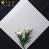 600*600 mono couleur super poli blanc carreaux en porcelaine (FC6501)