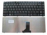 Clavier d'ordinateur portatif pour Asus K42 K 43 s. A. 84 s. A. 42j X42j X43s X43b X45V nous clavier