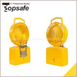 Lâmpada de advertência da barricada com certificação do Ce (S-1309)