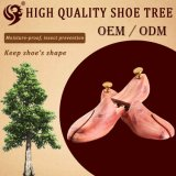 Normal Design Cedar Two Tubes Vente en gros Large Shoe Tree