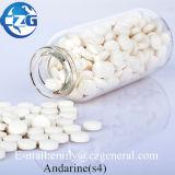 Flüssige Absinken-Pille orales Andarine (S4) Sarms