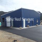 Atelier d'acier de prix concurrentiel d'usine de la Chine