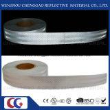 3m 983-10 Visibilidad blanco cinta adhesiva reflectante prismáticos (C5700-OW)