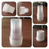 Copa termoformadora de plástico desechables