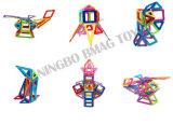 Construção Magplayer Magformers Conjuntos de brinquedos magnéticos
