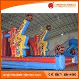 Giocattolo gonfiabile di /Inflatable dei giochi di sport della fucilazione di pallacanestro (T9-704)