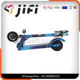 8 Rad-Selbstausgleich-elektrischer Roller des Zoll-36V/350W zwei