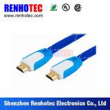 Connettori impermeabili della piegatura HD Sdi di HDMI