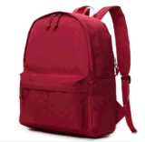 Nuovo sacchetto casuale di corsa della tela di canapa del sacchetto degli uomini e delle donne di sacchetto della spalla di Oxford