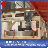 Plaques de plâtre de matériaux de construction de matériel de production de la machine