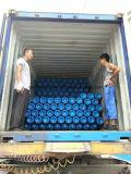 オーストラリアの市場のための産業ガスC/D/E/Gのサイズ3L/10L/23.6L/50Lのガスの空気鋼鉄シリンダー