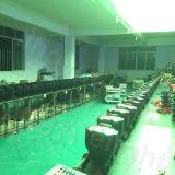 54X3W RGBW LED PAR 64 Profesional Etapa de Iluminación