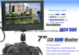 """DSLR Camera 1080 Monitor van P 7 de """" TFT LCD"""