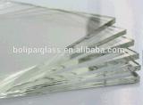 180 minuti rendono incombustibile vetro di Borosilicate del Retroreflector di vetro di finestra l'alto