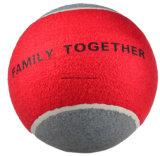Ballon de tennis surdimensionné pour bureau Relax