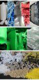 管のためのプラスチック粉砕機の造粒機かプロフィールまたはシートまたはフィルム