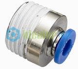 세륨 (PUT1/2)를 가진 고품질 하나 접촉 압축 공기를 넣은 이음쇠