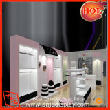 Maakt muur Opgezette Kosmetische Organisator 4 Rij omhoog Rek