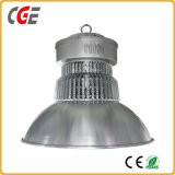Alta de las luces de la Bahía de LED de alta calidad de luz LED Industrial de la Bahía de lámparas lámparas de alta en el interior de 50W/100W