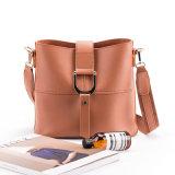 Modo stabilito europeo classico di Laest del sacchetto di cuoio della borsa di stile del sacchetto di spalla delle donne
