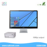 Fanless industrieller Miniwindows androider Tablette PC Soem-