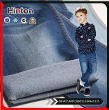 Prodotto intessuto jeans del denim del tessuto dell'indumento