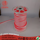 1m schneidenflexlampen-Licht des geräten-Rot-2835 des Chip-120LED LED Neonmit Cer RoHS