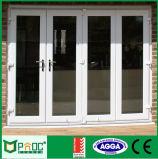 2016 neues Entwurfs-Aluminium-Bifold Tür-/Aluminium-faltende Patio-Tür-außenpreise