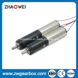 3V 0.1W 6mm Micro DC Gearbox Motor
