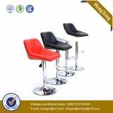 Cadeiras de bar de couro de design de moda (fezes) (HX-AC229)