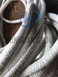 Керамические волокна экранирующая оплетка квадратных веревки, упаковки и текстильная промышленность