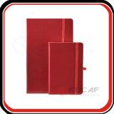 Agenda de la PU del cuaderno de Moleskine con el Looper de la pluma
