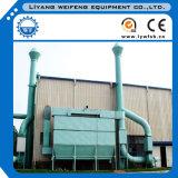 Collettore di polveri del filtro a sacco (industria materiale architettonica)