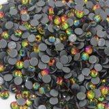 Бесплатная доставка горячей продавать исправление камни Crystal Reports 2028 отрежьте граней высокого качества 10ss Crystal Hotfix стразами свадебные платья