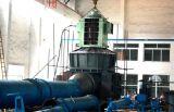 縦の混合された流れの水ポンプ