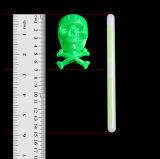 Nuovo cranio di incandescenza di formato per Halloween