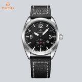 Swiss Super Luminous Elegant Stainless Steel Quartz Watch Man Watches72097