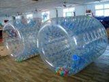 Múltiplas peças infláveis de deslizamento de água obstáculo inflável (HD-006)
