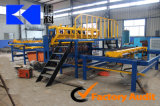 Сварочный аппарат пятна сетки усиливая стали CNC Automaic