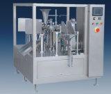 Saco Premade rotativo máquinas de embalagem