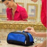 عالة [بورتبل] سفر يغسل مستحضرات تجميل حقيبة لأنّ ترقية