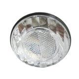 Preiswertes Fahrrad-Dynamo-Kopf-Licht für Fahrrad (HDM-024)