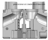 De alta presión a presión el molde de la fundición para las piezas de automóvil (el filtro)