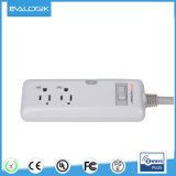 Z-Wave APP Control 2 Outlet Powerstrip