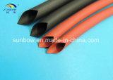 Tubo libero dello Shrink di calore della poliolefina di resistenza della fiamma dell'alogeno