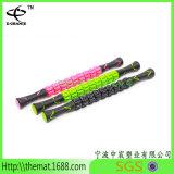 Più nuovo bastone del rullo di massaggio del muscolo di forma fisica del bastone del muscolo del bastone di massaggio di arrivo